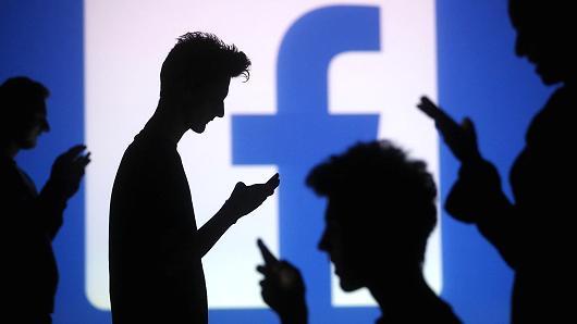Facebook Brasil recebe multa de R$ 4 milhões