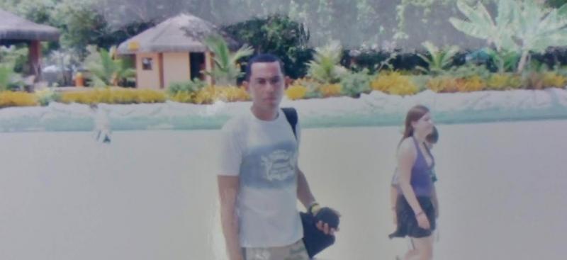 6f0243d8aa Edson Rodrigues dos Santos continua desaparecido após rompimento da  barragem em Brumadinho - Foto  Reprodução Arquivo Pessoal