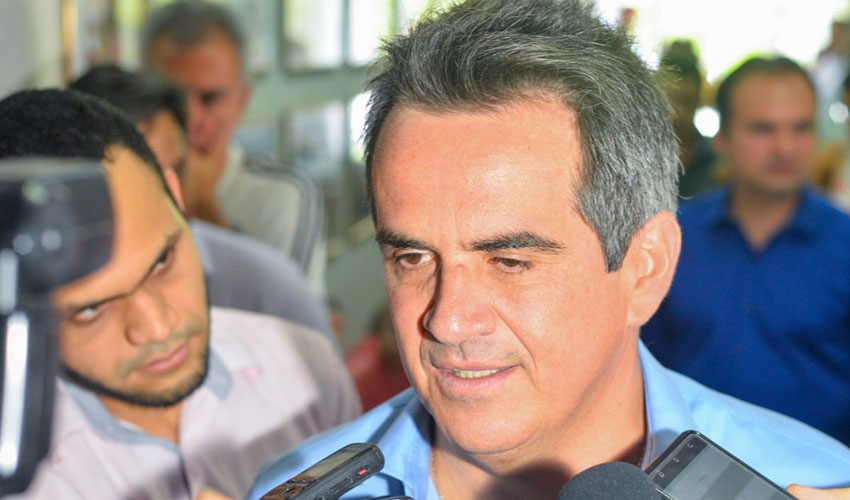 Joesley detalha entrega de mala com R$ 500 mil para Ciro Nogueira
