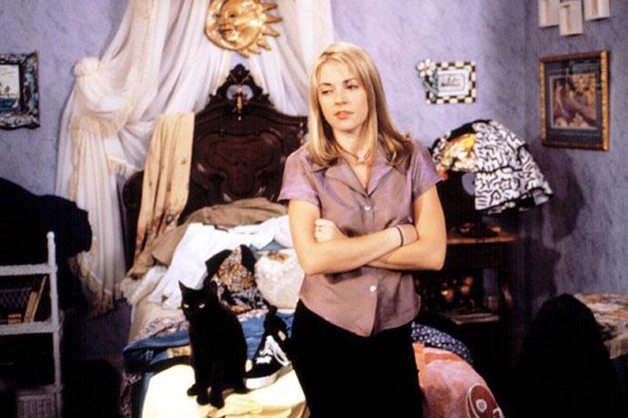 Netflix vai lançar reboot sombrio de 'Sabrina, Aprendiz de Feiticeira'