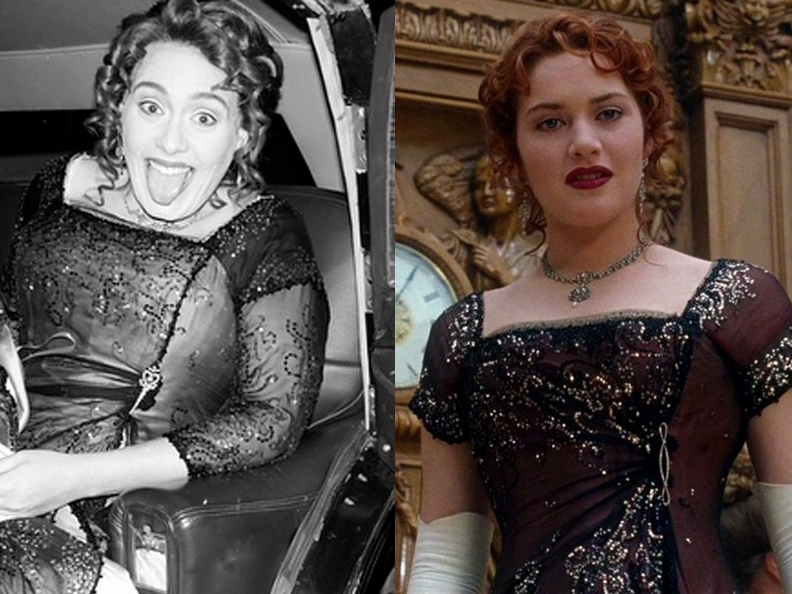 Adele festeja os 30 anos com festa inspirada em Titanic