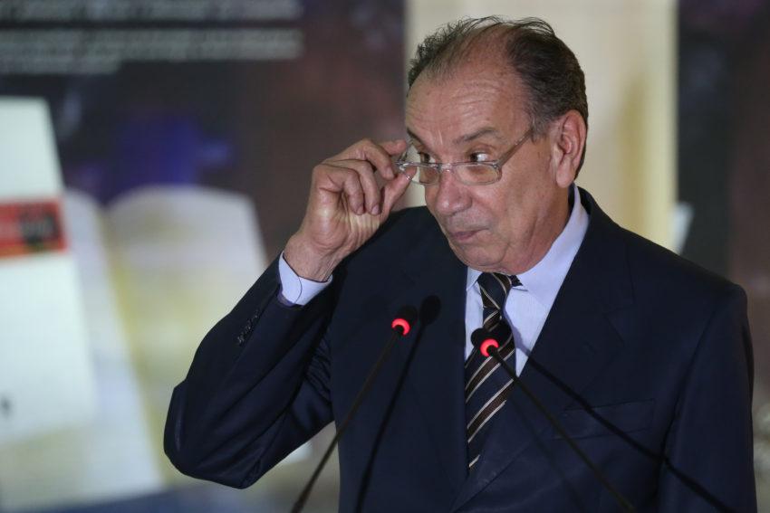 Dodge diz que Aloysio Nunes recebeu R$ 500 mil da Odebrecht