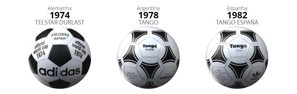 Bola da Copa  volta às origens  para ficar mais redonda e estável ... 711bab7328b1a