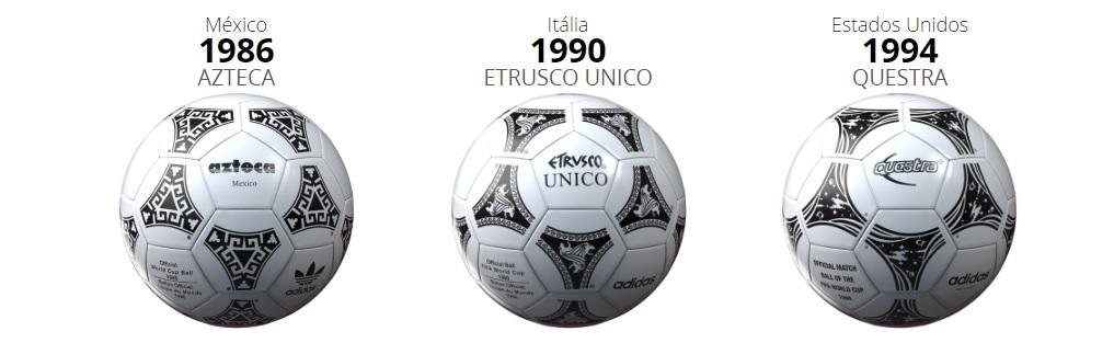 b3ca5b611a Bola da Copa  volta às origens  para ficar mais redonda e estável ...