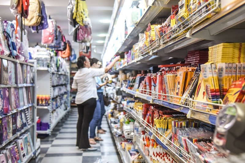 Preço de materiais escolares deve aumentar 10% em janeiro - Economia -  Portal O Dia