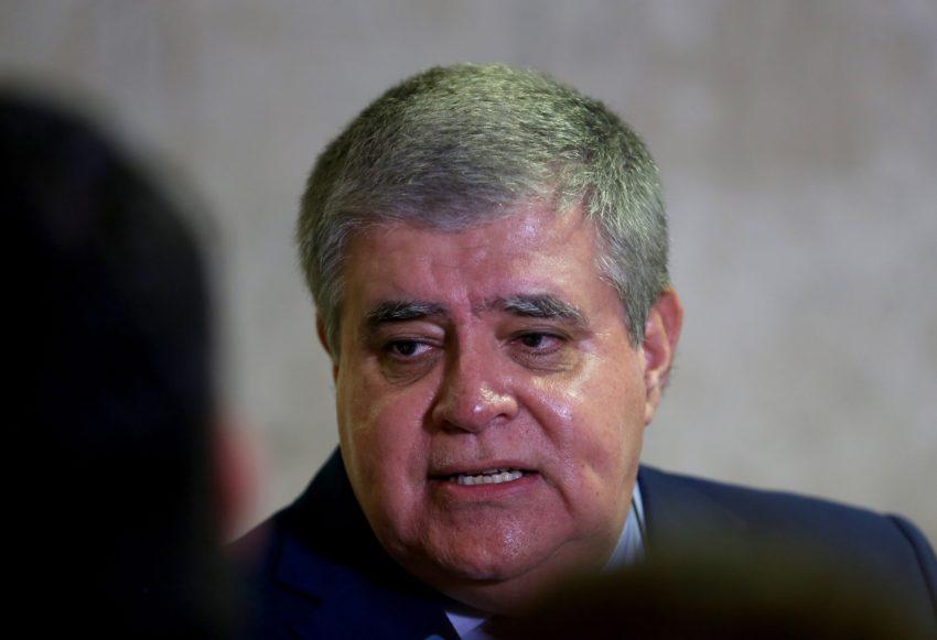 Renan: Cunha montou esse governo e segue dando as cartas