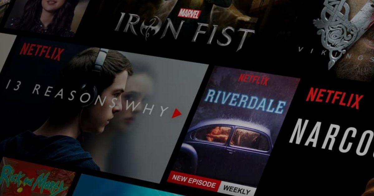 A Netflix vai voltar a aumentar os preços