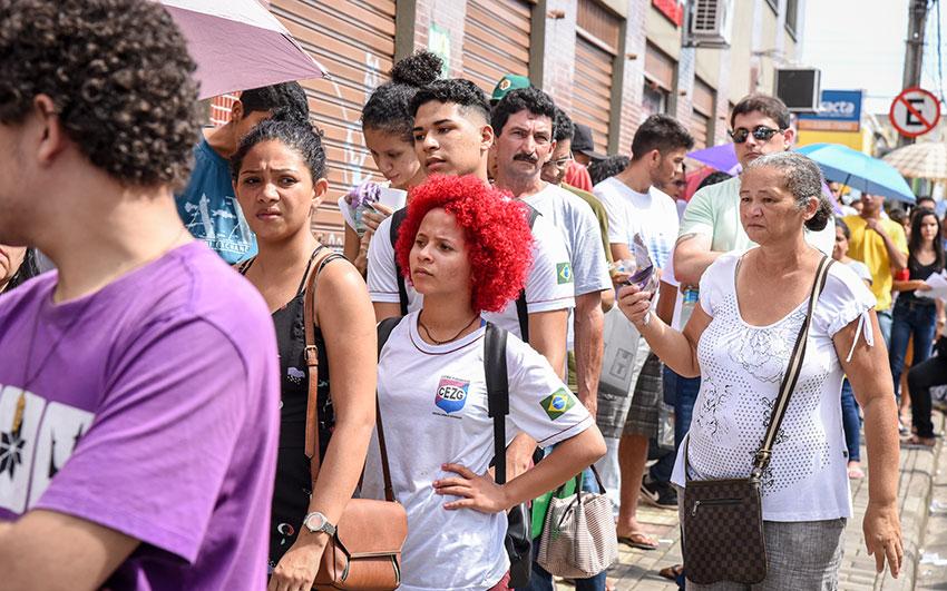 Fórum Eleitoral de Maringá estende horário de atendimento