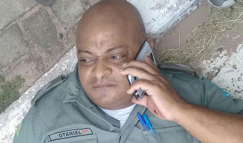 Polícia prende suspeitos de tentar matar cabo da PM em Teresina
