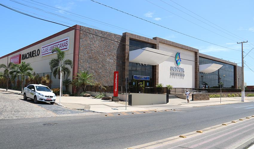 Parnaíba Shopping tem programação especial durante as férias de ...