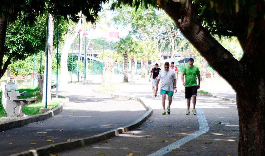 91,3 milhões de brasileiros nunca praticaram esportes, diz IBGE