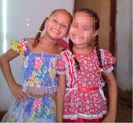 Policial que efetuou disparos que mataram Emilly Caetano é exonerado