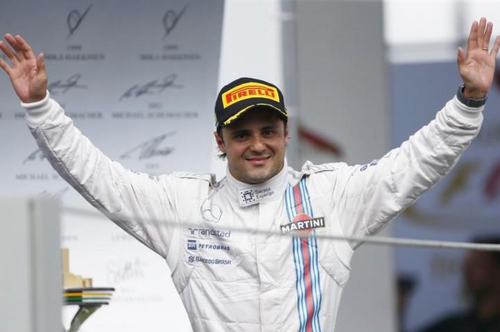 Massa anuncia aposentadoria da Fórmula 1: