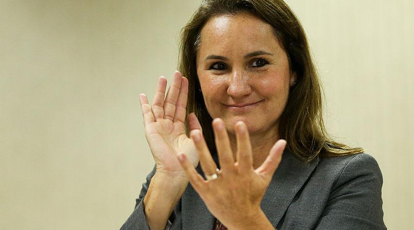 Secretária de Direitos Humanos é exonerada por Michel Temer