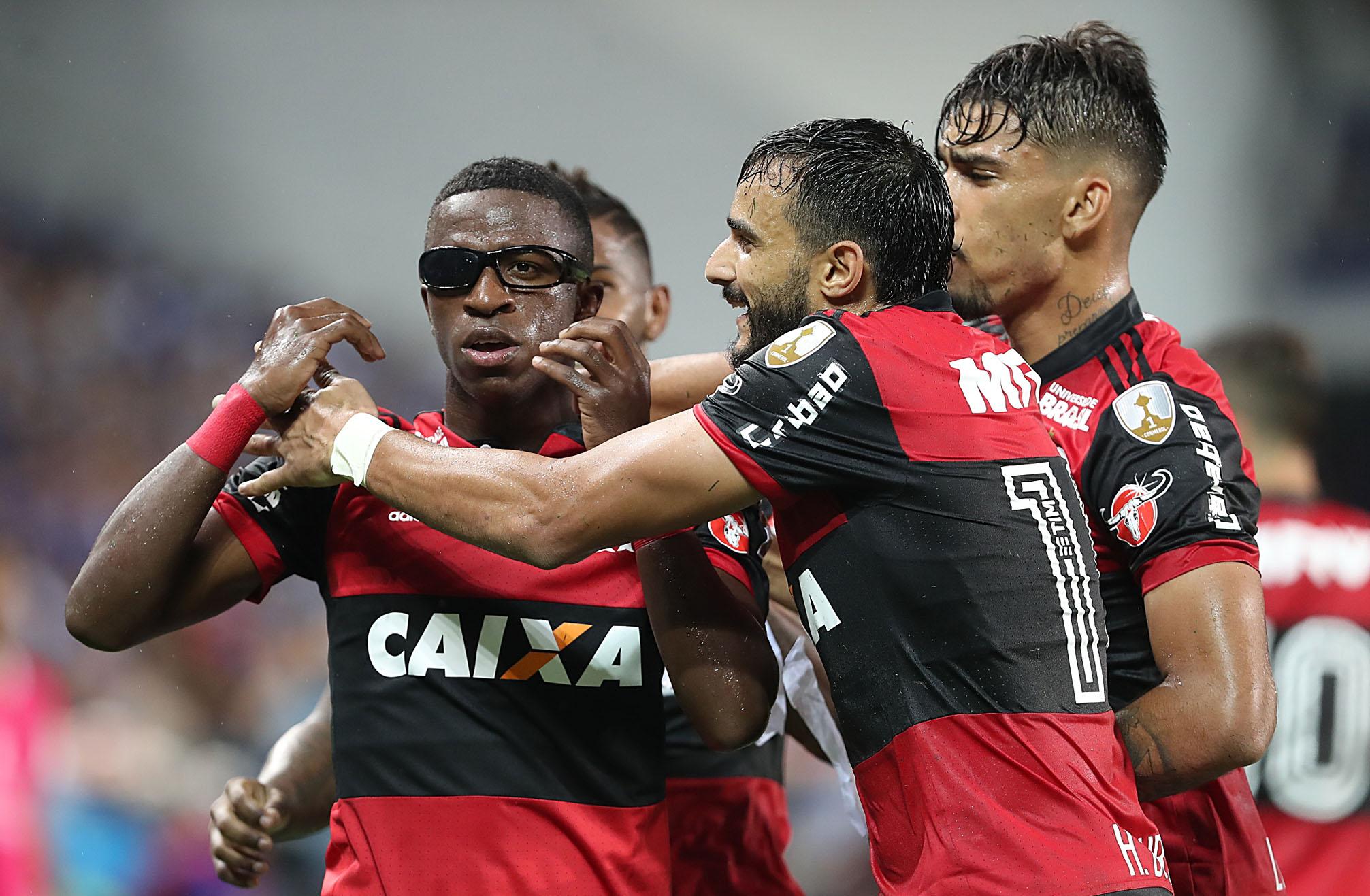 Flamengo x Portuguesa online: saiba como acompanhar em tempo real