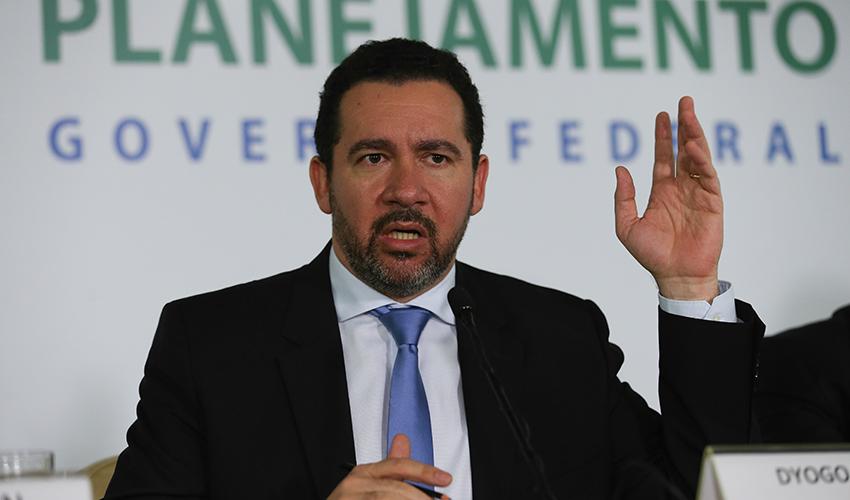 Revisão de parâmetros adiciona R$ 4764 bi à previsão de receitas — Planejamento