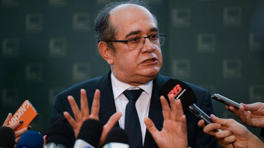 Gilmar Mendes manda soltar pela terceira vez Jacob Barata