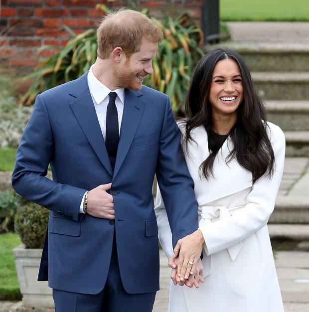 Bolo de casamento de Meghan Markle e Príncipe Harry terá sabor inusitado