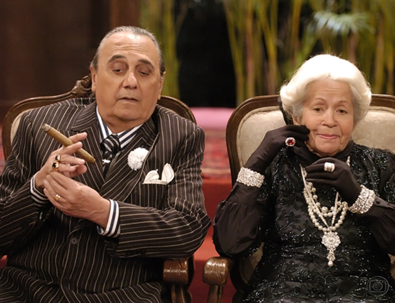Morre o humorista da TV Globo Agildo Ribeiro aos 86 anos