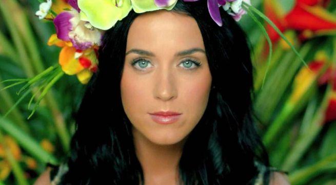 Show de memes! Veja prévia do papo de Gretchen com Katy Perry