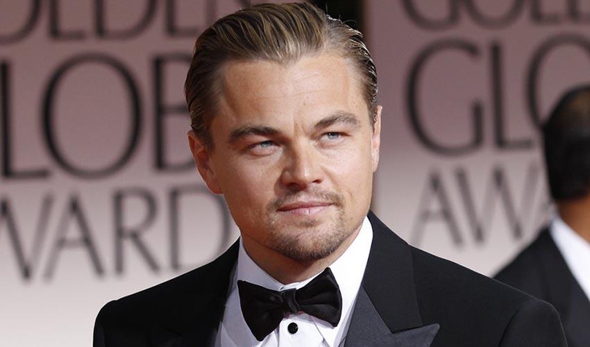 DiCaprio já devolveu Óscar de Marlon Brando e pinturas de Picasso