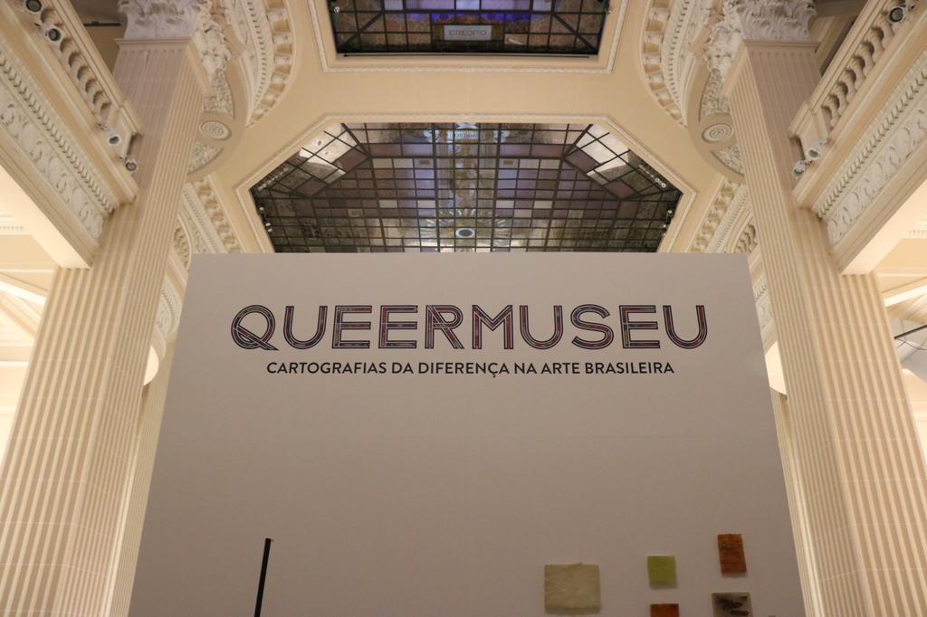 MPF exige que Santander organize mostras sobre diversidade — Queermuseu