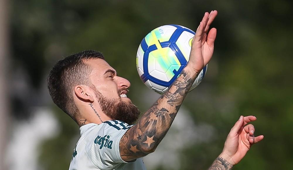 Roger Machado faz mudança brutal no Palmeiras para encarar o Inter