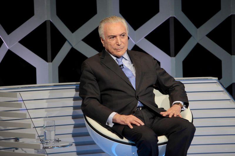 Paulo Skaf é pré-candidato a governador pelo MDB de São Paulo