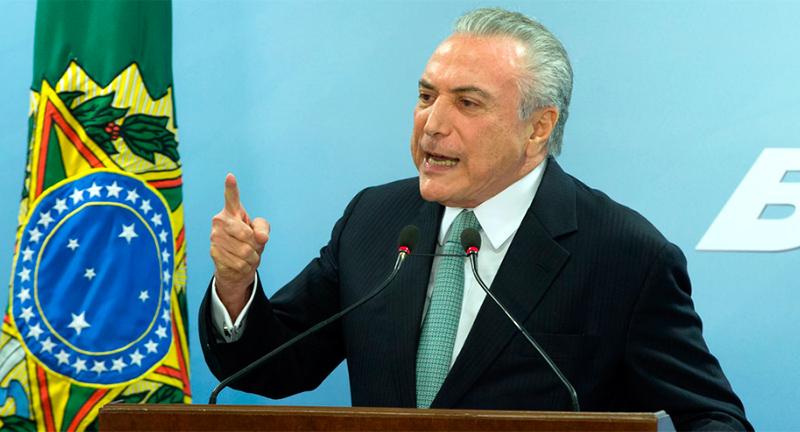 Aliados confiam na rejeição da denúncia contra Temer; oposição espera fatos novos