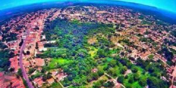 Município de Gilbués está inserido no novo Mapa do Turismo Brasileiro