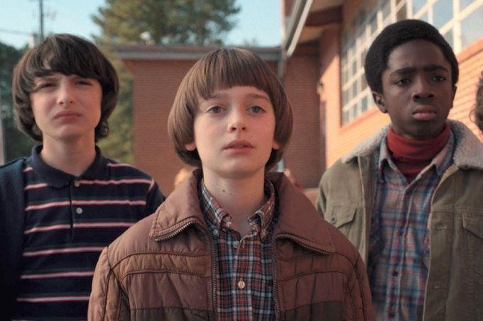 Criadores de 'Stranger things' negam comportamento abusivo em set