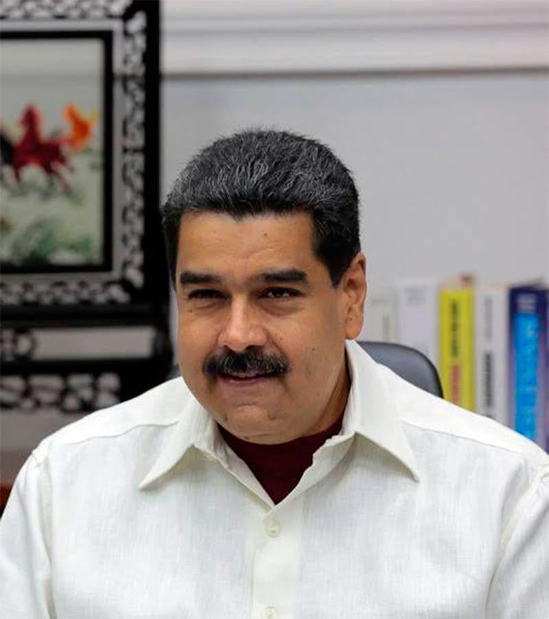 Ex-chanceler é eleita para presidir Constituinte da Venezuela