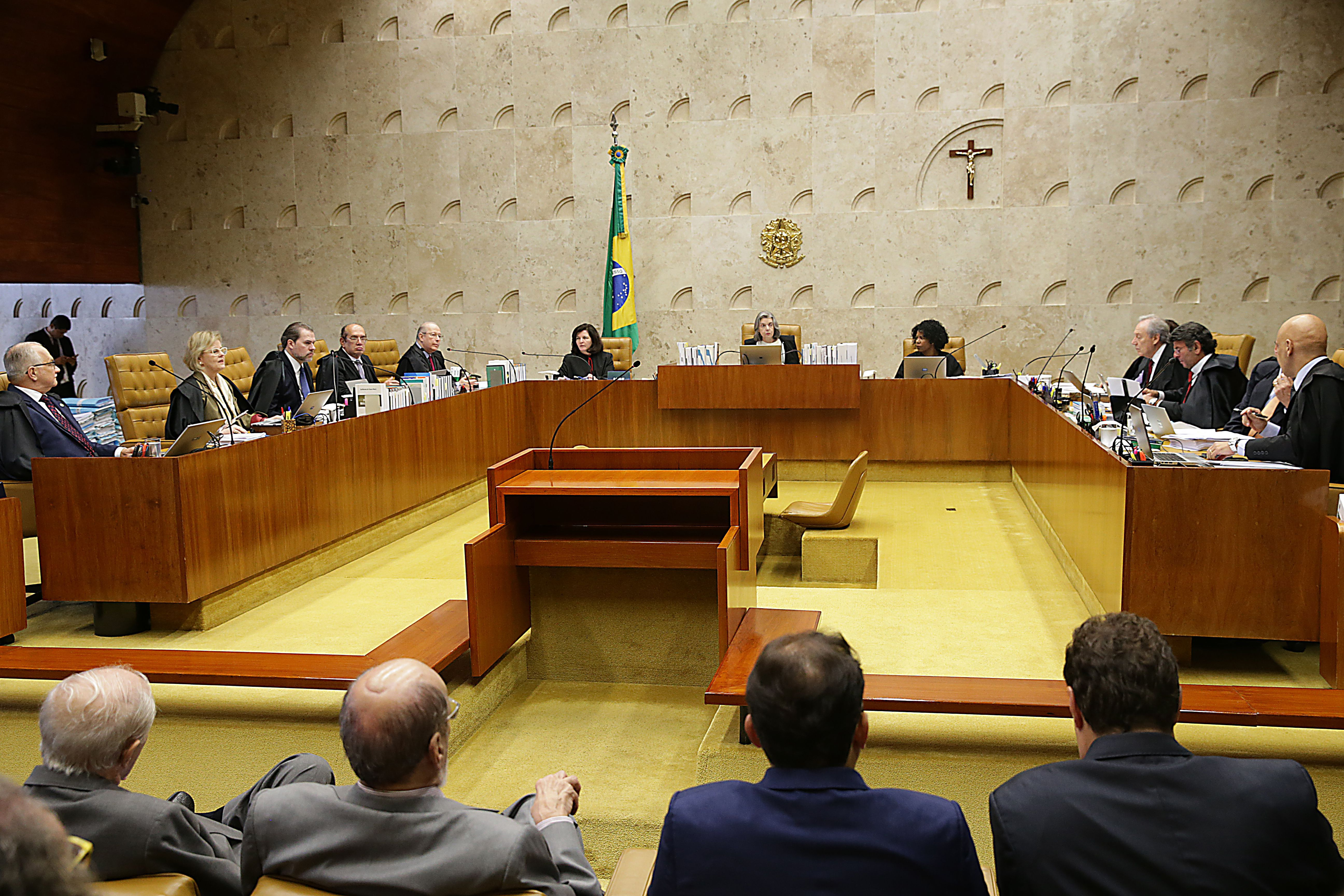 Supremo nega liminar de Lula e processo sobre Sítio permanece com Moro
