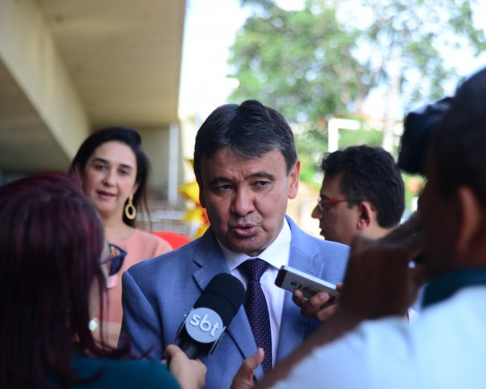 TCU suspende os repasses de empréstimos da Caixa ao Governo do Piauí