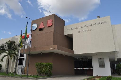 Sede da OAB Piauí