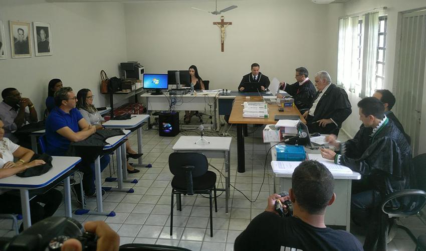 Mentor do estupro coletivo de Castelo de Piauí será julgado amanhã