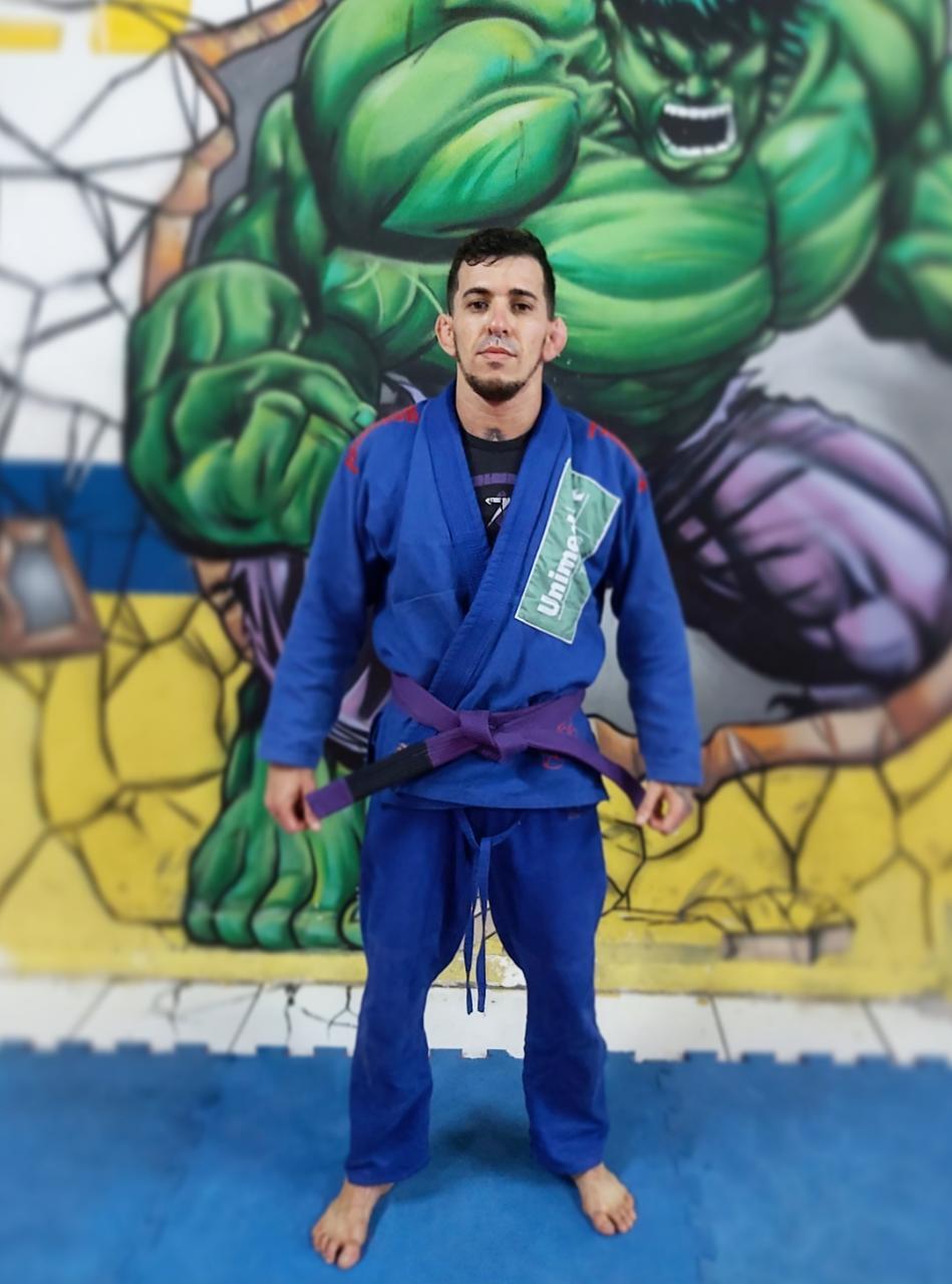 Dieta para campeonato de jiu jitsu