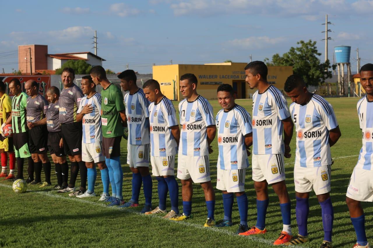 Altos X Argentina