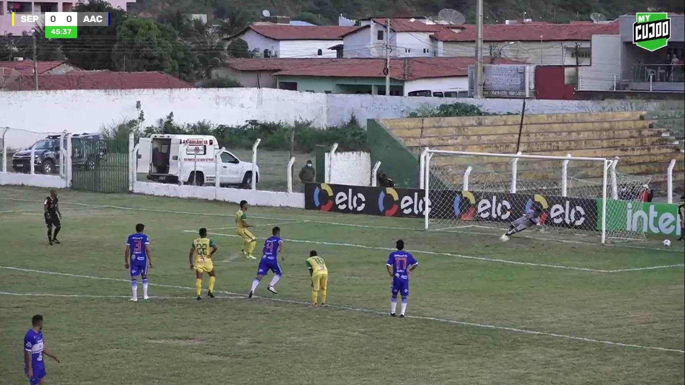 Com gol de pênalti, Picos vence Atlético-AC e avança na Copa do Brasil -  Esporte - Portal O Dia