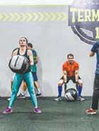 Teresina terá Campeonato de Crossfit no sábado