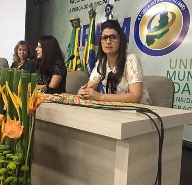 Município é destaque no I Congresso Norte Nordeste de Atenção Domiciliar