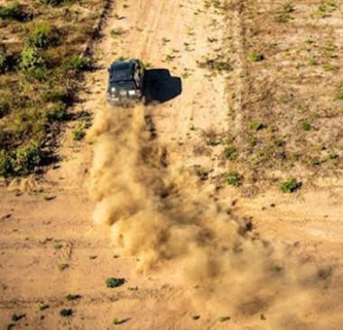 Piauí Rally Camp reúne competidores de cinco estados