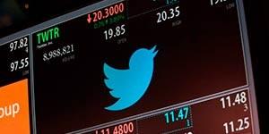 Twitter está prestes a ser vendido a Google ou Salesforce, diz CNBC