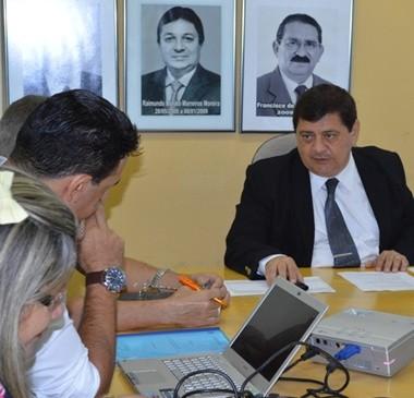 APPM e Uespi firmam parceria para capacitar servidores municipais
