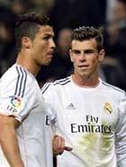 Bola de Ouro: Bale, Cristiano e Agüero são indicados