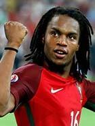 Renato Sanches  é premiado melhor jovem da Europa