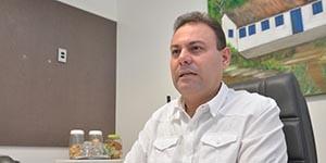 Após desistência, Joaquim do Arroz admite apoio a Jeová Alencar