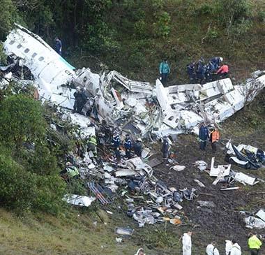Duas aeronaves da LaMia são confiscadas pela Bolívia, diz jornal
