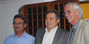 Edgar Miranda é homenageado com o Prêmio Ceramista do Ano 2016