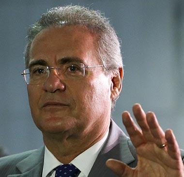 Mantido pelo STF, Renan preside sessão sobre abuso de autoridade